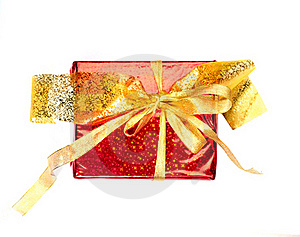 Colorful Gift Stock Images - Image: 16442644