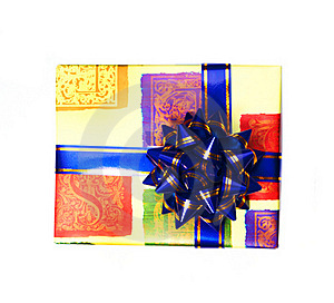 Colorful Gift Stock Images - Image: 16442684