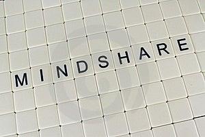 Mindshare Royalty Free Stock Image - Image: 16445546