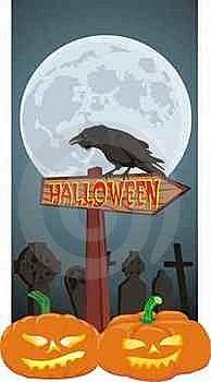 Halloween Stock Photo - Image: 16453450