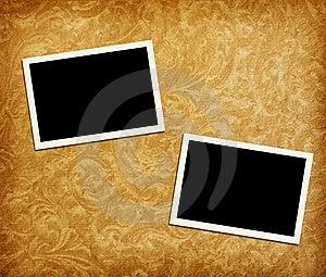 Photo Frames Stock Photography - Image: 16453872