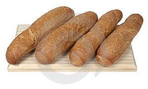 Fresh Crispy Bread Royalty Free Stock Photo - Image: 16456905