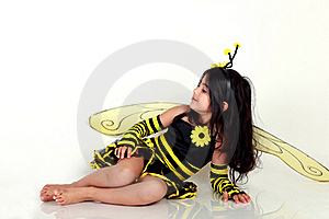 μέλισσα Bumble Στοκ εικόνα με δικαίωμα ελεύθερης χρήσης - εικόνα: 16460426