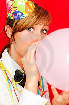 Partytime Royalty Free Stock Image - Image: 16465186