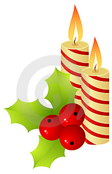 Christmas Staff Stock Images - Image: 16468844