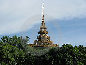 Phnom Phen Stock Photo - Image: 16476220