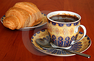 Breakfast Royalty Free Stock Image - Image: 16480626