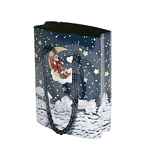 Christmas Sweets Box Royalty Free Stock Images - Image: 16482759