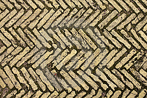 Stone Block Paving Royalty Free Stock Image - Image: 16483286