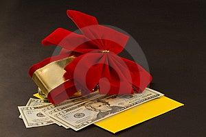 Sunny Cash Stock Image - Image: 16483291