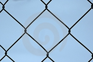 Fence Royalty Free Stock Image - Image: 16484236