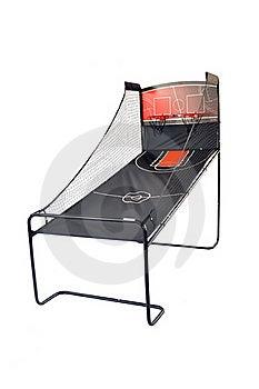 Basketball Games Royalty Free Stock Image - Image: 16484996