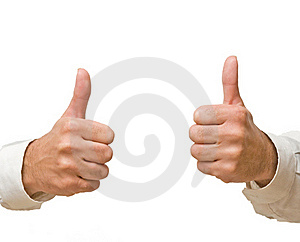 Gesturing Hands Royalty Free Stock Photo - Image: 16489915