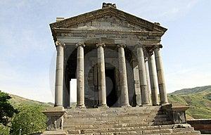 Garni Temple, Armenia Royalty Free Stock Photos - Image: 16490568