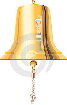Bell Stock Photo - Image: 16490880