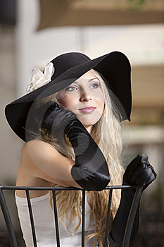 Hat Series Stock Photography - Image: 16495512