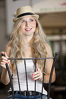 Hat Series Royalty Free Stock Images - Image: 16495579