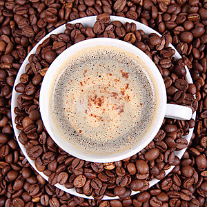 Coffee Stock Image - Image: 16497471