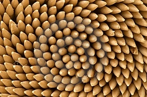 Toothpick Background Stock Images - Image: 1653204