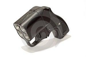 Gun Royalty Free Stock Photos - Image: 1656608