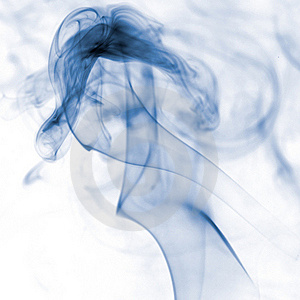 Abstract Silky Smoke Royalty Free Stock Photos - Image: 16508158