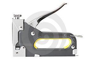 Staple Gun Stock Photo - Image: 16510050