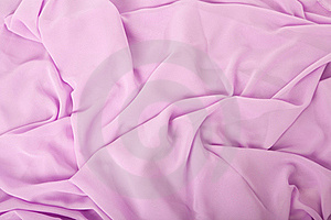 Pink Fabric Royalty Free Stock Photo - Image: 16510405