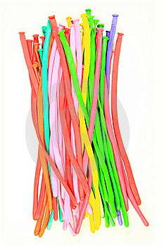 Mix Color Strip. Royalty Free Stock Images - Image: 16512039