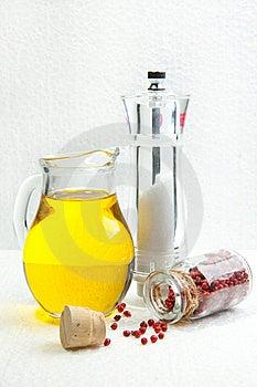 Olive Oil Stock Image - Image: 16515061