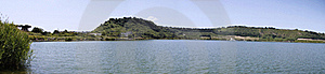 Averno Lake Royalty Free Stock Photos - Image: 16519738