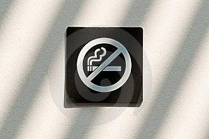 No Smoking Sign Royalty Free Stock Image - Image: 16522186