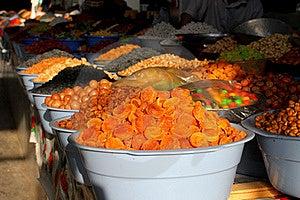 Dried Fruit Stock Image - Image: 16522311