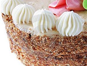 Fancy Cake Stock Photos - Image: 16524303
