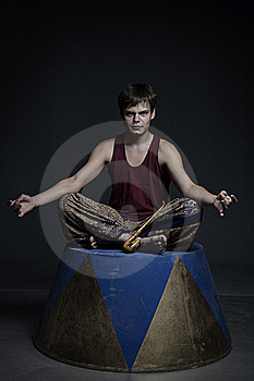 Circus Actor Stock Photography - Image: 16532352