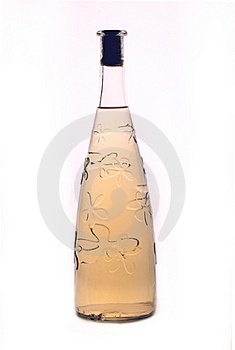 Wine Bottle Stock Photography - Image: 16540432