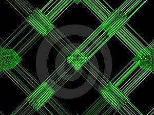 Network Stock Image - Image: 16546671