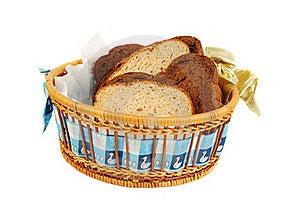 Three Tipe Of Bread Set. Stock Photo - Image: 16547260