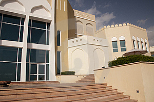Entrance To The Hotel Stock Photography - Image: 16557502