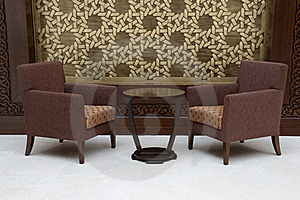 Chairs Royalty Free Stock Photo - Image: 16558005