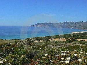 Sardinia Landscape Royalty Free Stock Images - Image: 16559879
