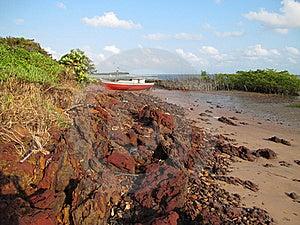 Salinas Beach Stock Images - Image: 16568304
