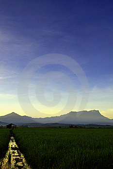 Sunsets Royalty Free Stock Image - Image: 16576766