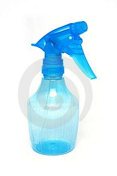 Foggy Bottle Stock Image - Image: 16579771