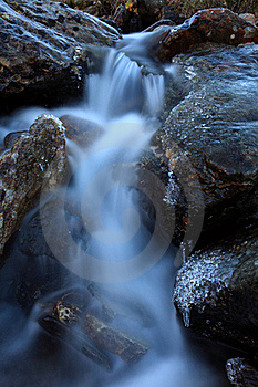 Mountain Stream Royalty Free Stock Image - Image: 16580276