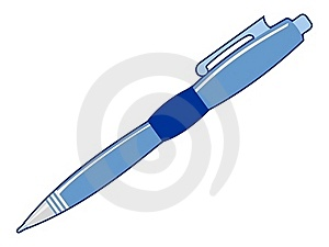 Ballpoint Stock Images - Image: 16581864