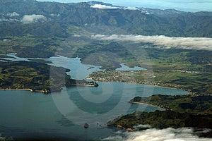 New Zealand Beaches Royalty Free Stock Photo - Image: 1662135