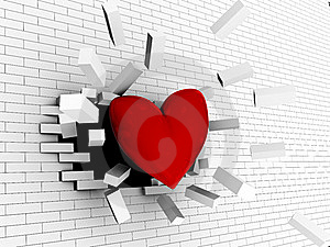 Strong Love Stock Image - Image: 16600781