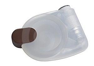 Asthma Inhaler Stock Images - Image: 16608944