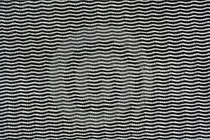 Black Fabric Weave Stock Photography - Image: 16615852