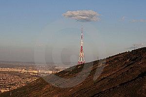 Tbilisi Mask Stock Photo - Image: 16621200